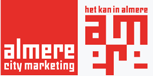 Almere City Marketing logo