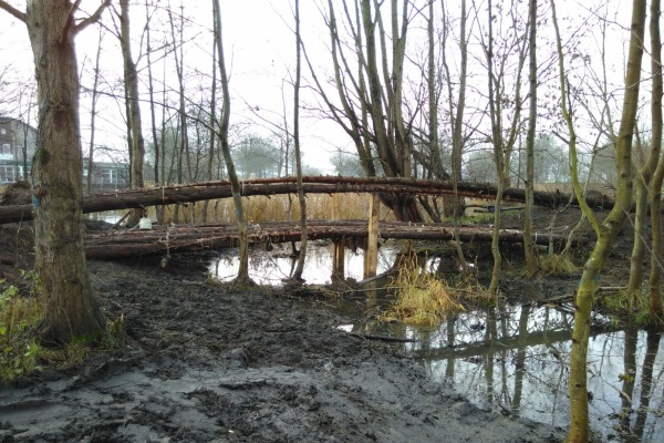 levende brug van nederland