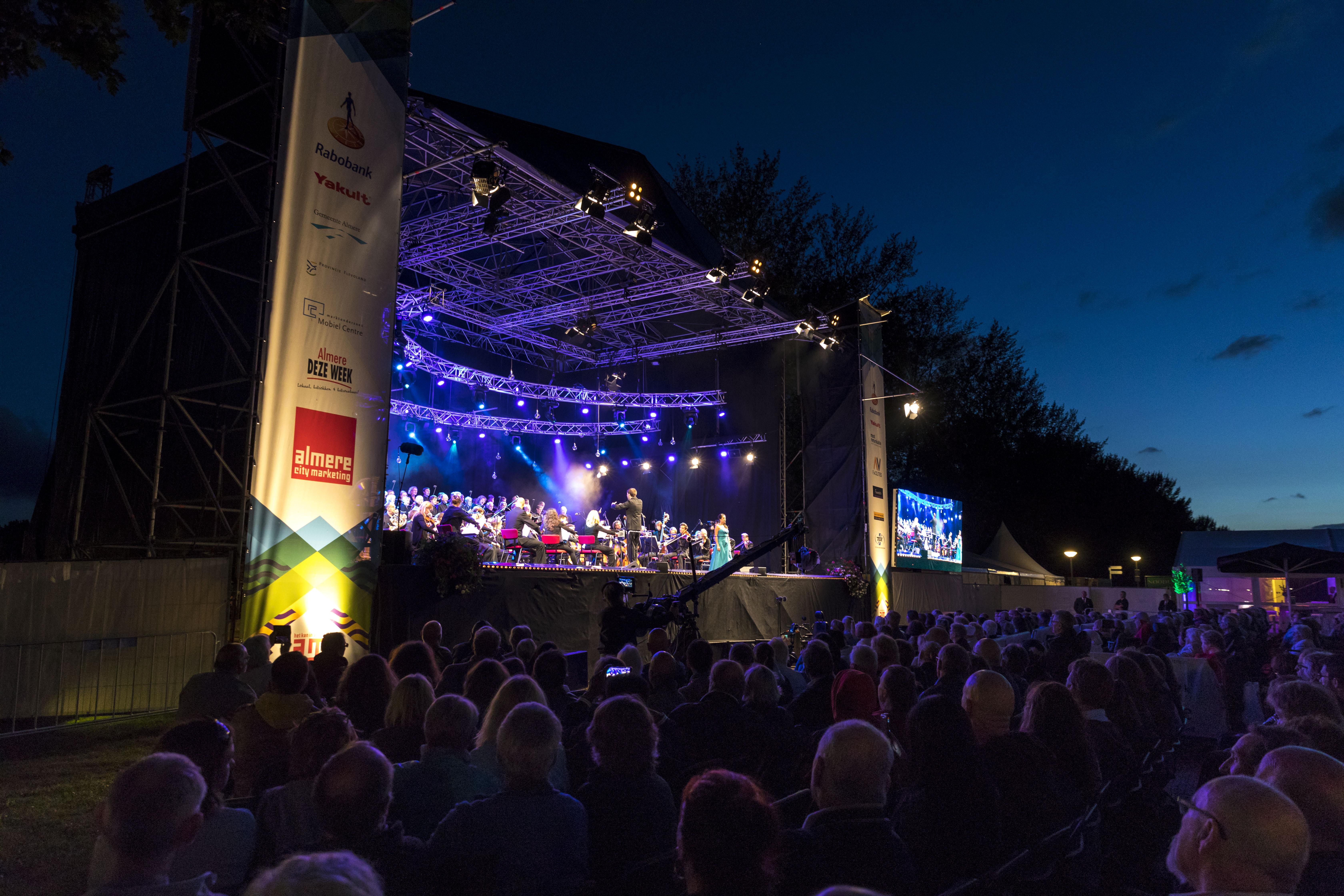Almere Haven Festival 2017