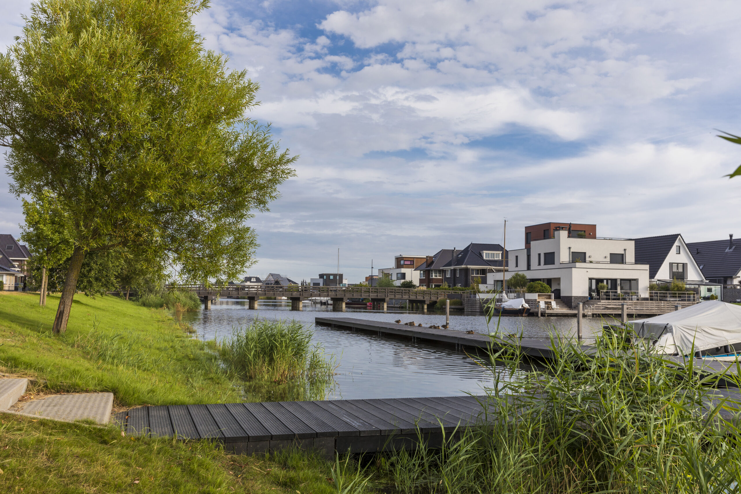wonen in de Noorderplassen West