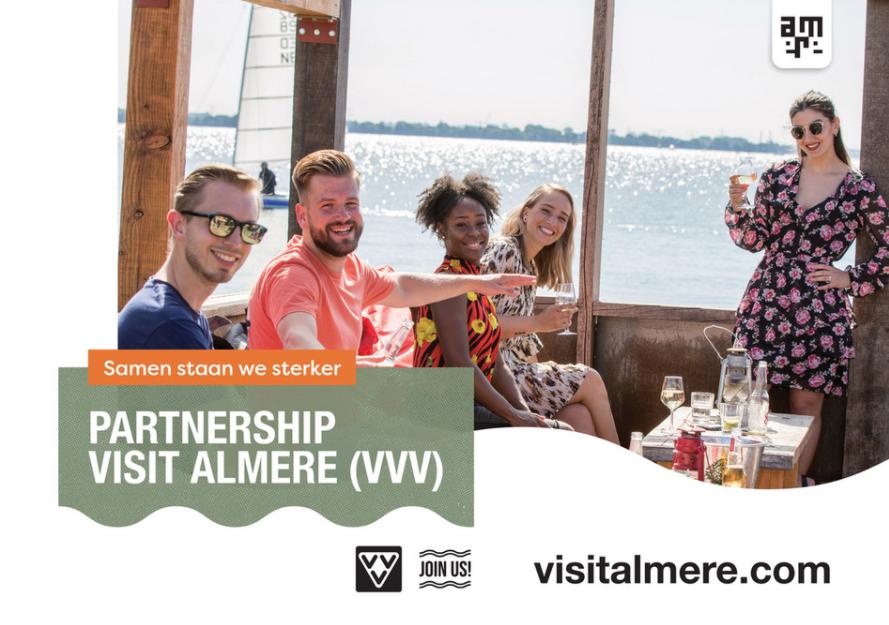 VVV Partnership brochure