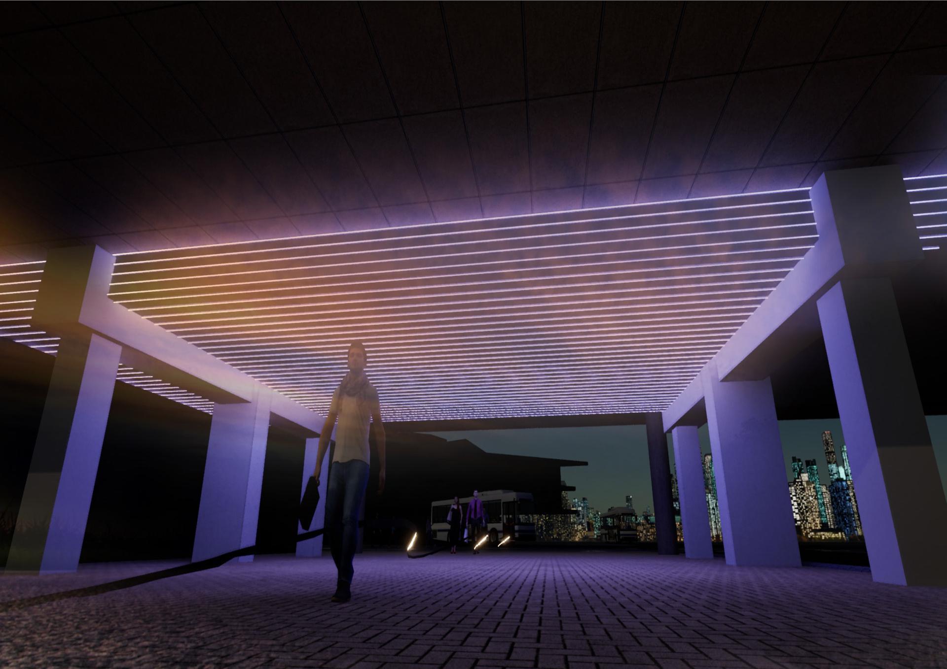 Lichtlucht, Arttenders x VeniVidiMultiplex (2021) 2