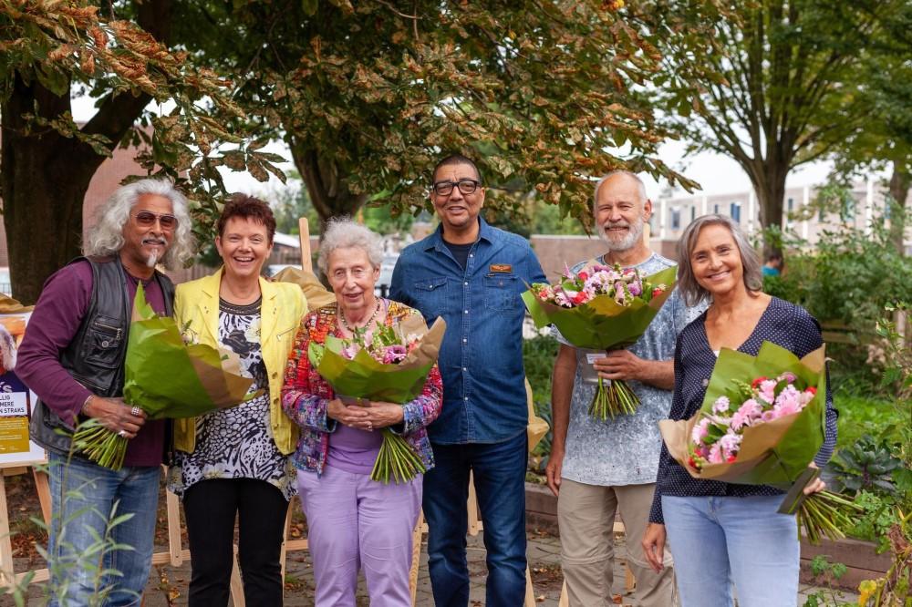 _Goed oud worden in Almere