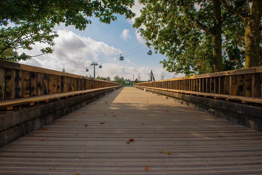 Tweede-leven-brug