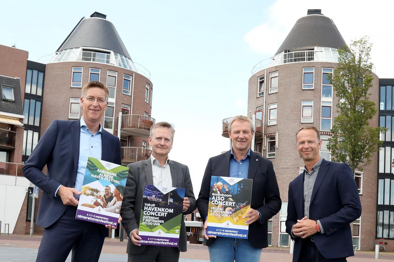02-07-2019: ACM Nick Smit en rest Williger: Almere