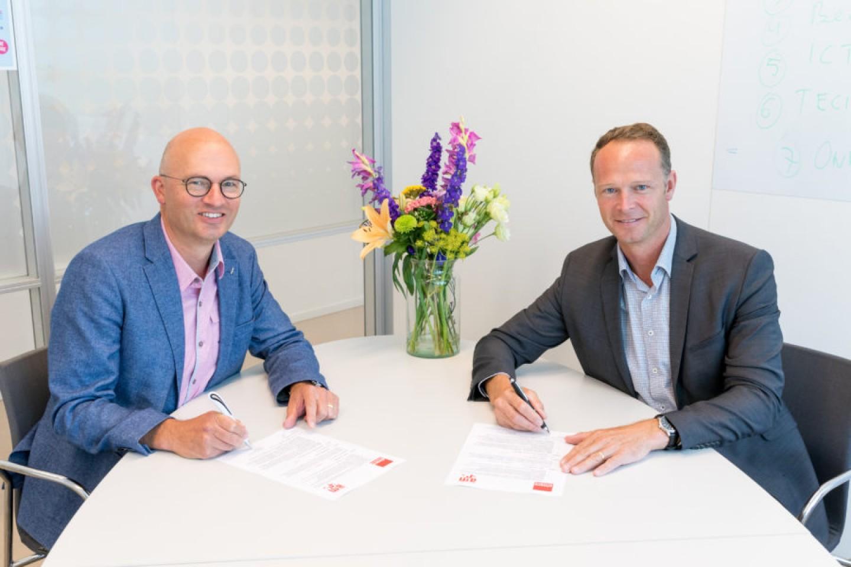Partnerovereenkomst Windesheim Flevoland