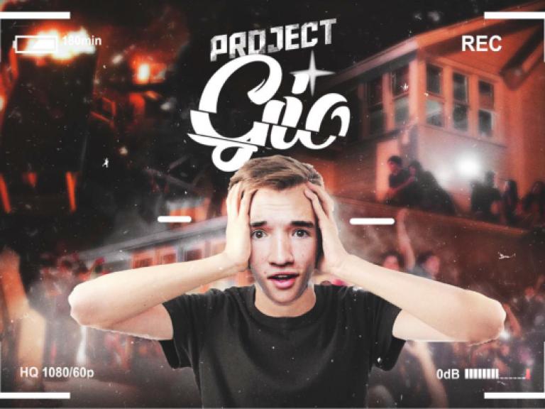 project Gio almere