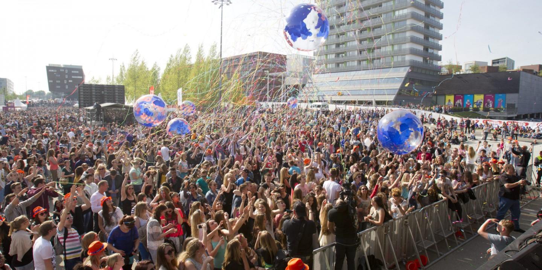 Bevrijdingsfestival Flevoland